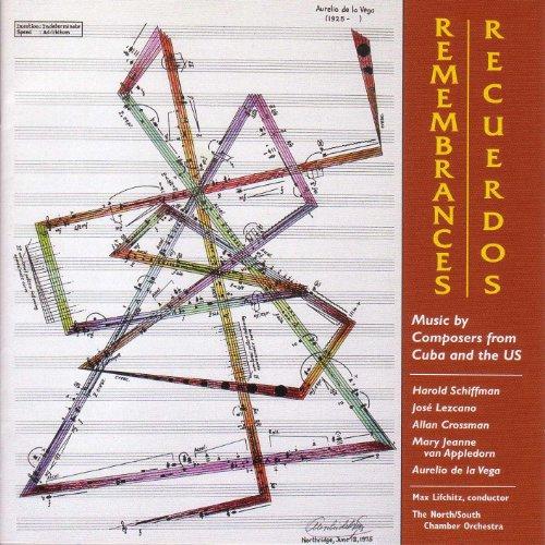 Vega, A. De La: Variacion Del Recuerdo / Schiffman, H.: Flute Concertino / Appledorn, M.J.V.: Soundscapes / Crossman, A.: Flyer