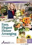 Easy, Elegant Flower Arranging: With Instructor Cydney Davis-English