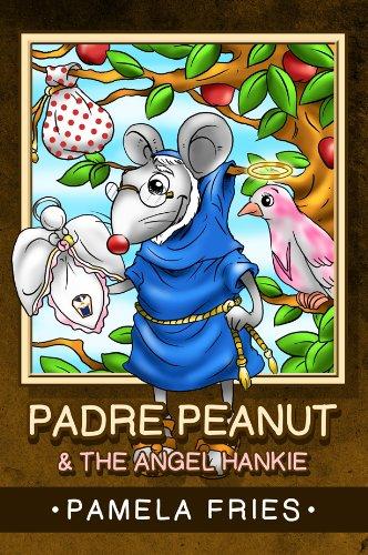 Padre Peanut & the Angel - Childs Hankie
