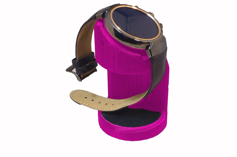 ASUS ZenWatch 3 Soporte, Artifex de Carga Dock Soporte para zenwatch3, Nueva Impreso en 3D tecnología, Smartwatch Cuna