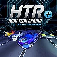 Htr+ Slot Car Simulation - PS Vita [Digital Code]