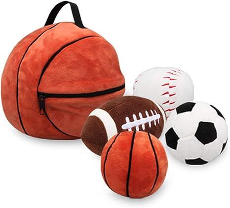 Bolso deportivo con sonido Playset - Mini relleno de la felpa de ...