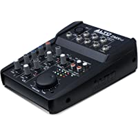 57/ZMX52 ZMX52 Alto Professional ZMX52 5-Channel Compact Mixer