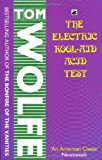 Front cover for the book The Electric Kool-Aid Acid Test by Tom Wolfe