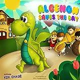 Algenon Saves the Day, Kim Chase, 1479121045