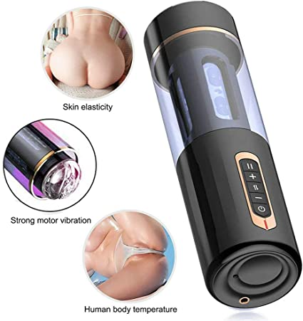Hands Free Male Sex Toy