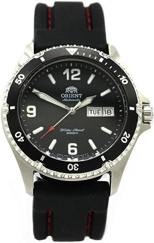 Orient 5 Deep Diver Montre Automatique Jour Date Mako II