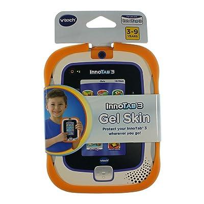 VTech InnoTab 3 Gel Skin, Non pink: Toys & Games