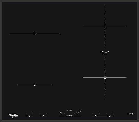 Whirlpool ACM 932/BA Integrado Con - Placa (Integrado, Con ...