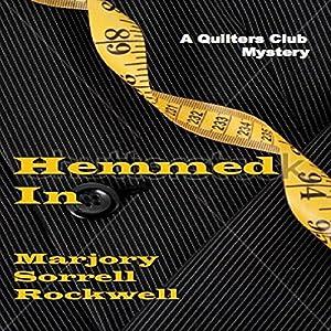 Hemmed In Audiobook