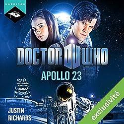 Doctor Who : Apollo 23 (édition française)