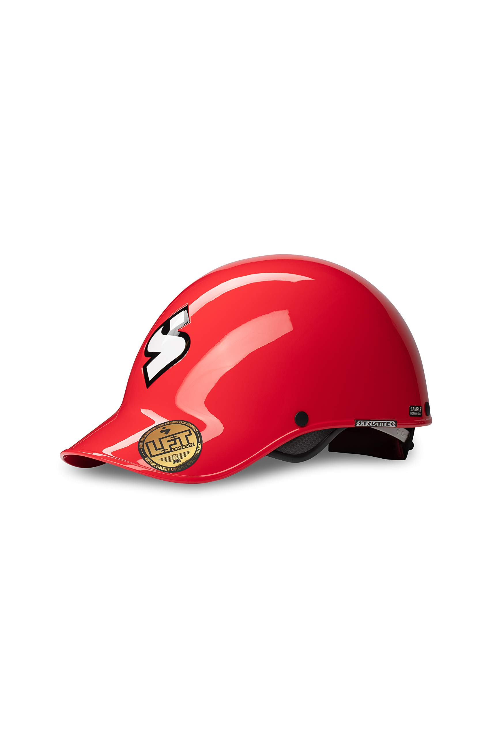 Sweet Protection Strutter Paddle Helmet, Scorch Red, ML by Sweet Protection