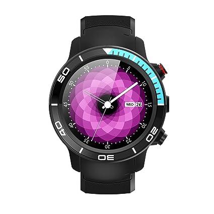 HKPLDE 4sol Smartwatch/Fitness Tracker / 1+16sol / GPS ...