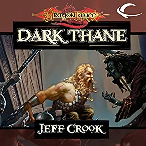 Dark Thane Audiobook