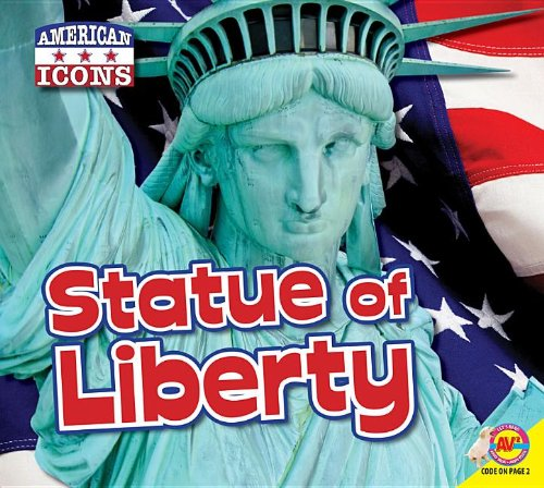Download Statue of Liberty (American Icons) pdf epub