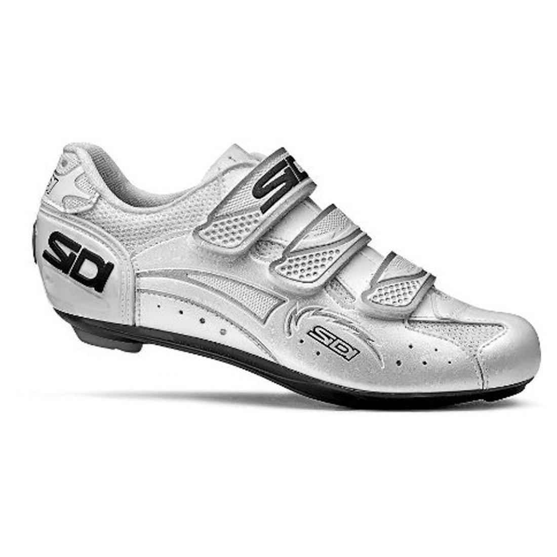 Sidi Zephyr Carbon Bike Shoe - Women's Pearl White, 36.0