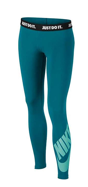20c39737ffa2 Nike G NSW Leg A See lggng Logo Legging pour Filles  Amazon.fr  Sports et  Loisirs