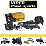 Directed Electronics Viper 3121V Powersport Alarm Comes with Two Compact, Waterproof, 2-Button