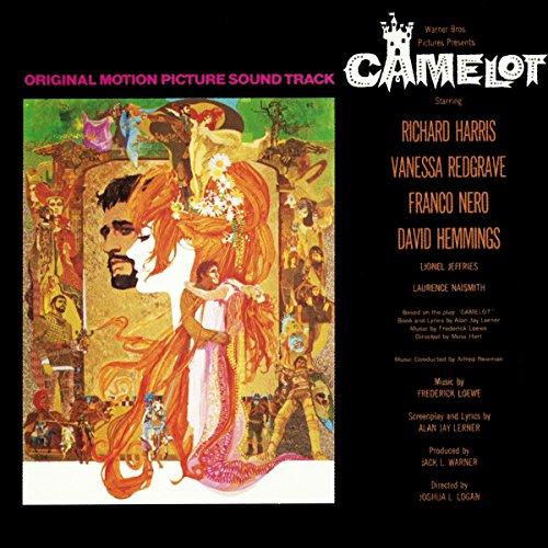 Camelot (Original Motion Pictu...