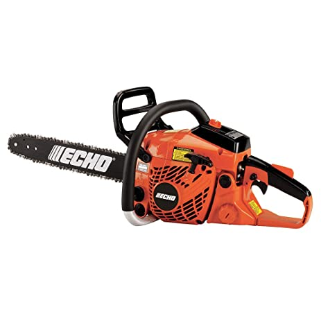 echo chainsaw. echo cs-370 16\u0026quot; gas chainsaw