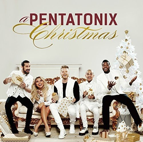 Top 10 Best Pentatonix A Pentatonix Christmas Pokrace Com