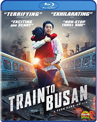 Train To Busan [Blu-ray] -