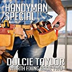 Handyman Special: Worth Fixing, Book 2 | Dulcie Taylor