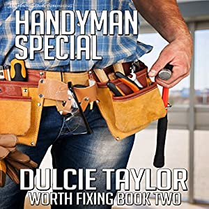 Handyman Special: Worth Fixing, Book 2 Audiobook