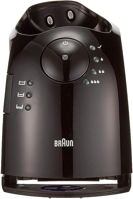 Braun Single Button Series 7 Shaver Clean y Base de carga (no ...