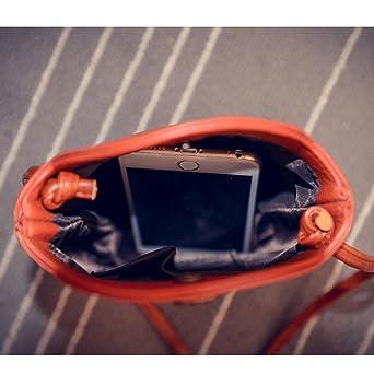 ZODOF Bolso Bandolera Mujer Impermeable Bolsa de Hombro de Nylon Messenger Bag Bolsos de Moda Bolsas de Mensajero de Ocio Viaje Deportivos: Amazon.es: Ropa ...
