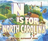 N Is for North Carolina, E. J. Sullivan, 1581736258