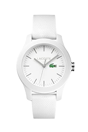 Lacoste LACOSTE.12.12 2000954 Wristwatch for women Coloured case