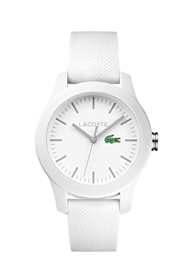 Amazon.com: Lacoste LACOSTE.12.12 2000954 Wristwatch for women Coloured case: Lacoste: Watches