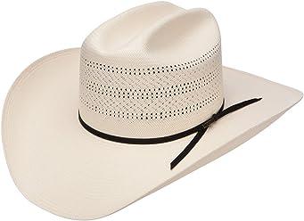 7dcba450eba83e Resistol Ranch Collection Chase 20X Straw Cowboy Hat