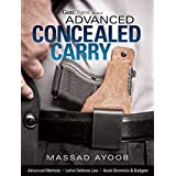 Gun Digest Book of Advanced Concealed Carry