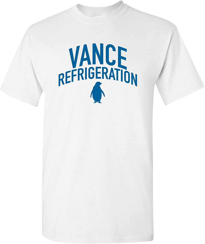 Vance Refrigeration - Funny Bob Vance TV Show T Shirt