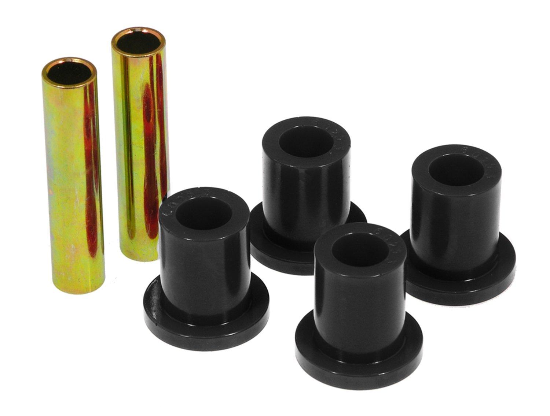 Prothane 6-804-BL Black Rear Frame Shackle Bushing Kit