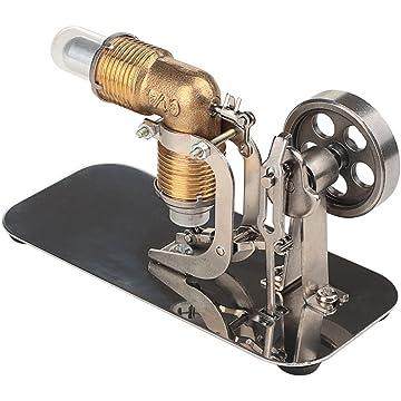 reliable Elenker Mini Hot Air Stirling