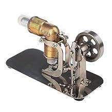 Elenker Mini Hot Air Stirling