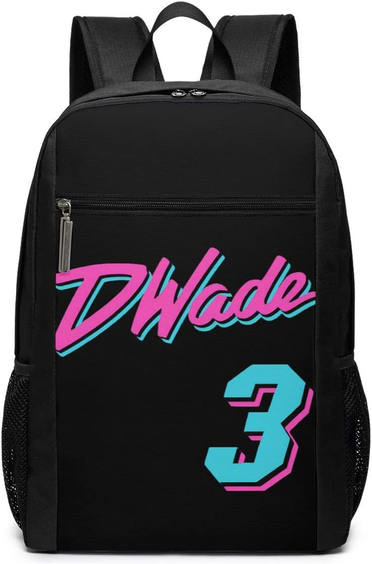 Miami Wade Miami Vice Backpack 17 Inch