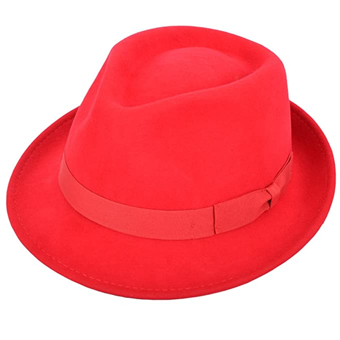 Maz Accessories - Sombrero de Vestir - para Hombre  Amazon.es  Ropa y  accesorios e2f4752bae6