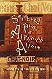 Selected Plays of Alphonse Allais
