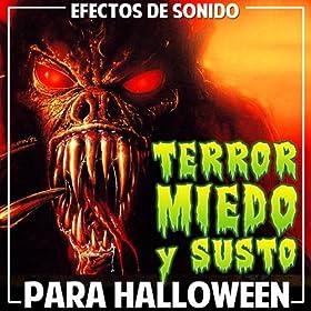 Efectos de sonido terror miedo y susto para - Efectos opticos de miedo ...