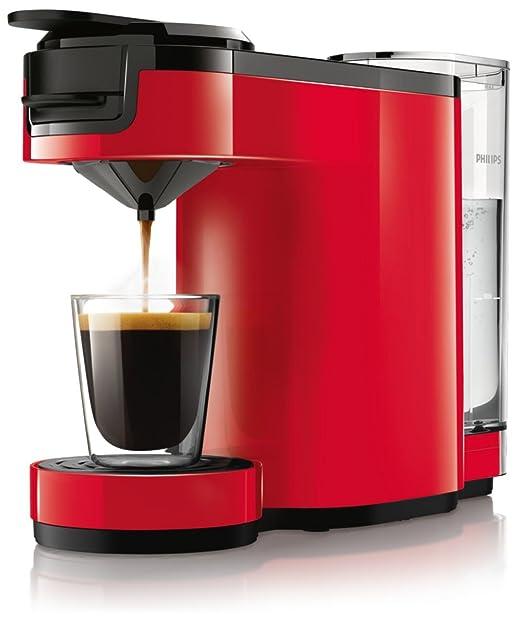 Senseo Up HD7880/81 - Cafetera (Independiente, Máquina de café en ...