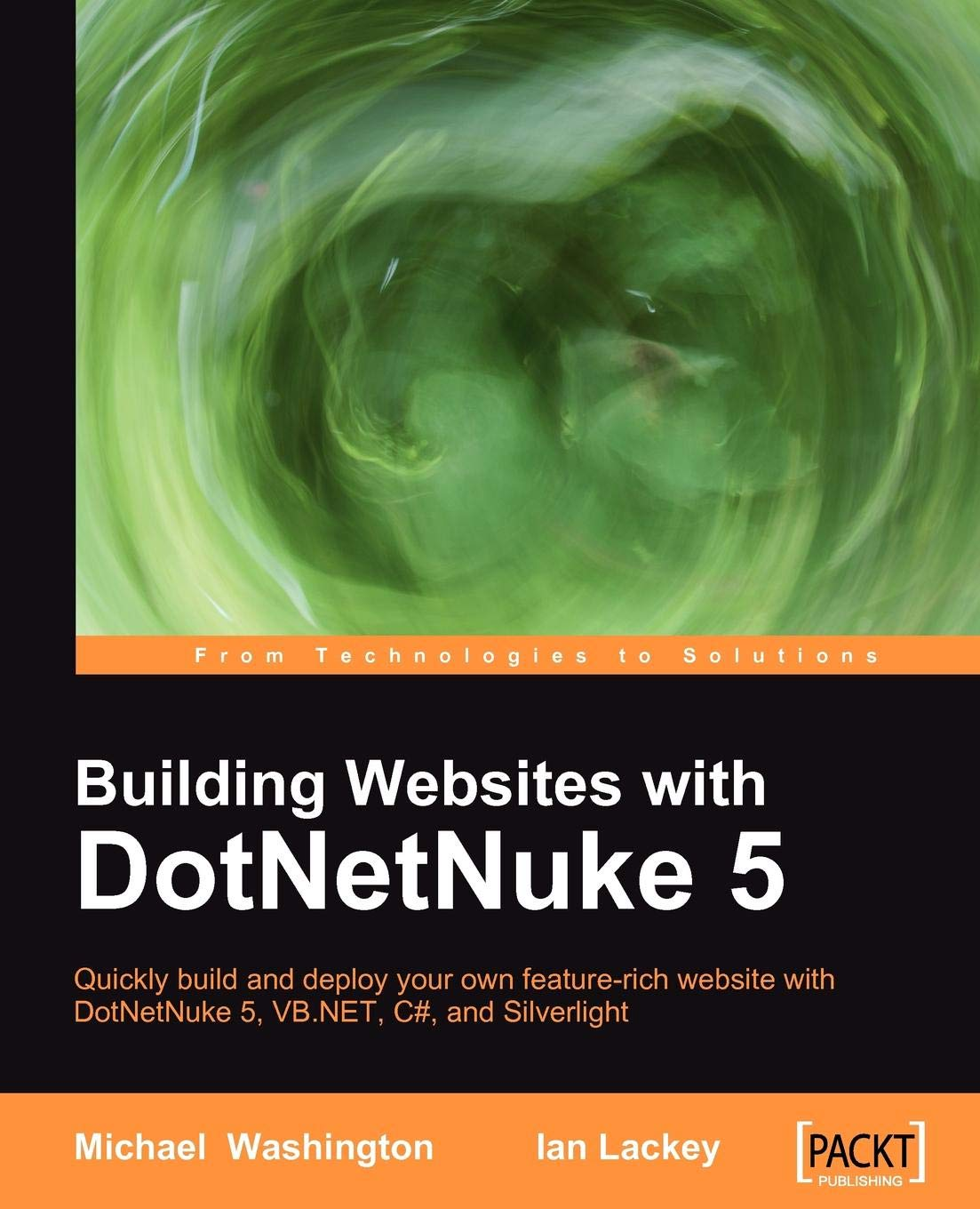 Building Websites with DotNetNuke 5