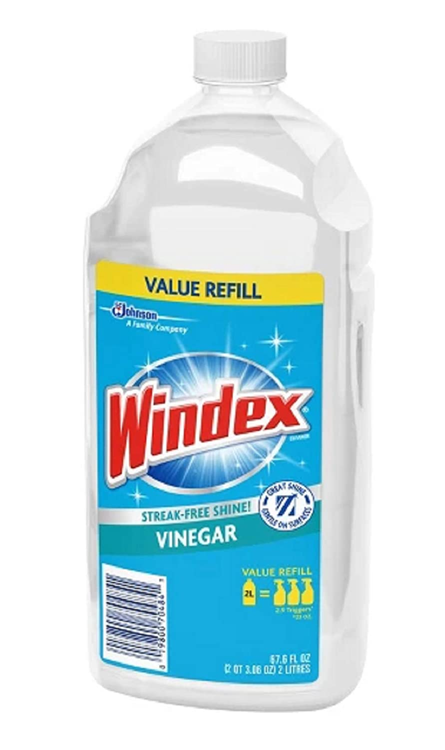 Windex酢Multi - Surface Cleaner Refill B078JWHTLP  3