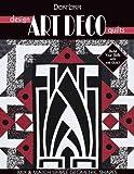 art deco design Design Art Deco Quilts: Mix & Match Simple Geometric Shapes