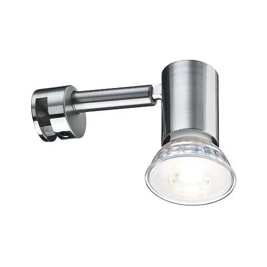 Paulmann 99905 Galeria Spiegelleuchte Led Spiegellampe Simplo