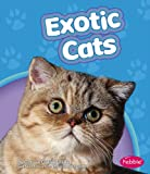 Exotic Cats, Connie Colwell Miller, 1429617144