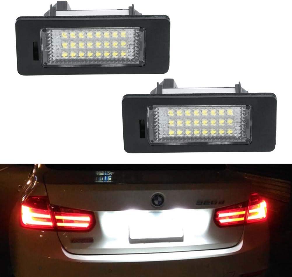 BE39 Off-Road Lights Car Interior Lighting Cars Dome Lights Kit Trailer Vehicle